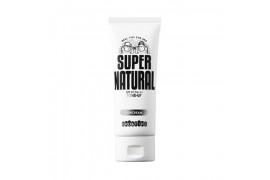 W-[BRO&TIPS] Super Natural Tone Up Sun Cream - 70ml (SPF37+ PA++++) x 10ea