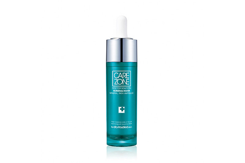 [CARE ZONE] Doctor Solution Nordenau Water Mineral Path Ampoule - 30ml