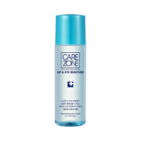 [CARE ZONE] Doctor Solution Lip & Eye Remover - 1pack (3pcs)