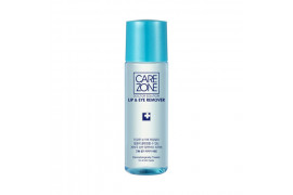 W-[CARE ZONE] Doctor Solution Lip & Eye Remover - 1pack (3pcs) x 10ea