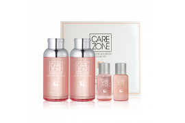 [CARE ZONE] Doctor Solution A Cure Set - 1pack (4items)