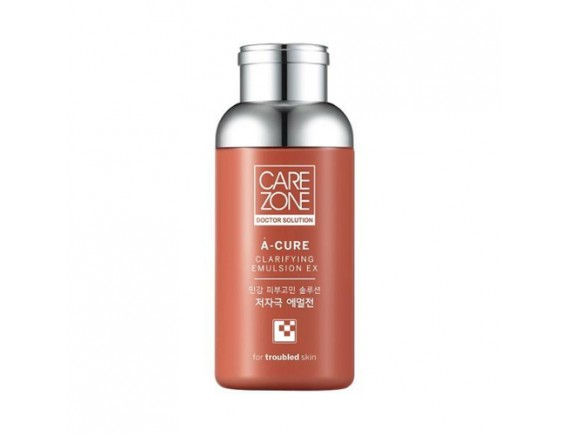 [CARE ZONE] Doctor Solution A Cure Clarifying Emulsion EX - 170ml
