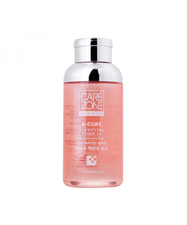 [CARE ZONE] Doctor Solution A Cure Clarifying Toner EX - 170ml