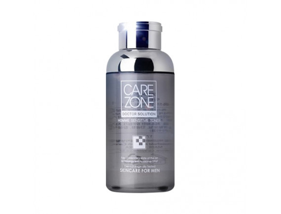 [CARE ZONE] Doctor Solution Homme Sensitive Toner - 170ml