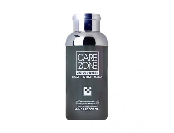 [CARE ZONE] Doctor Solution Homme Sensitive Emulsion - 170ml