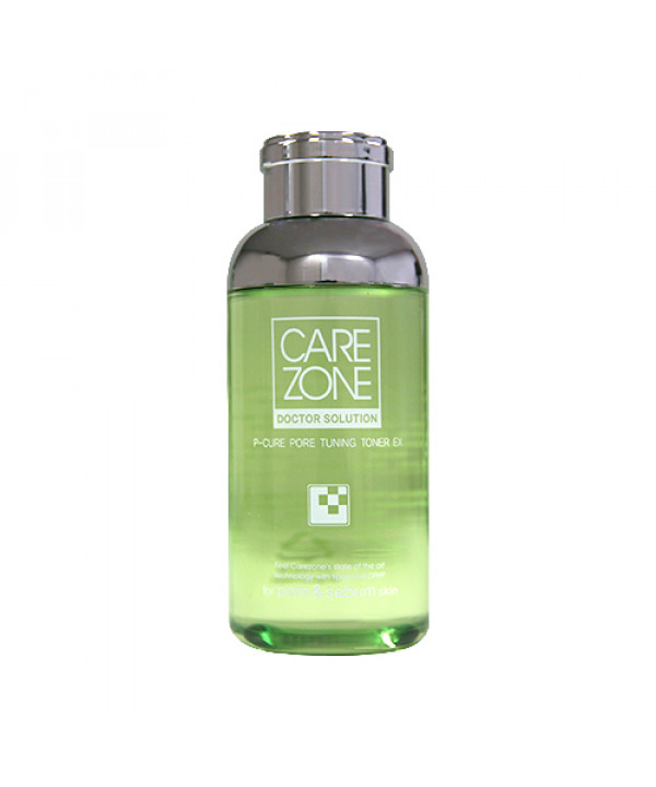 [CARE ZONE] Doctor Solution P Cure Pore Tuning Toner EX - 170ml