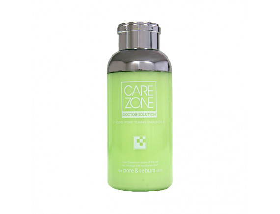 [CARE ZONE] Doctor Solution P Cure Pore Tuning Emulsion EX - 170ml