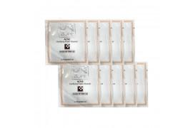 [CARE ZONE_Sample] Acne Clarifying Foam Cleanser Samples - 10pcs