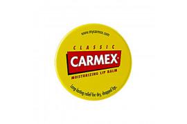 W-[CARMEX] Moisturizing Lip Balm Jars - 7.5g x 10ea