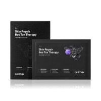 [CELIMAX] Skin Repair Bee Tox Therapy Mask - 1pcs