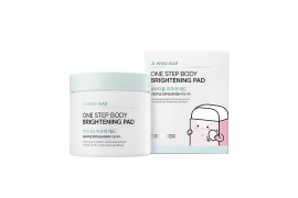 [CELIMAX] One Step Body Brightening Pad (2020) - 1pack (60pcs)