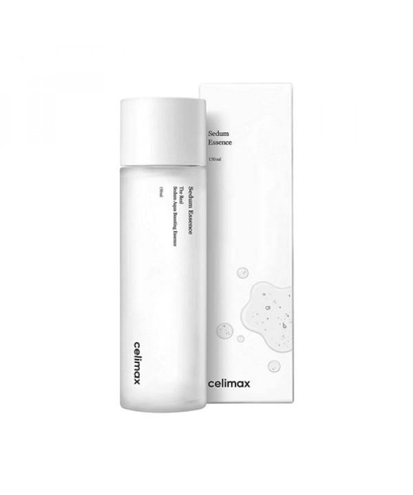 [CELIMAX] The Real Sedum Aqua Boosting Essence - 150ml