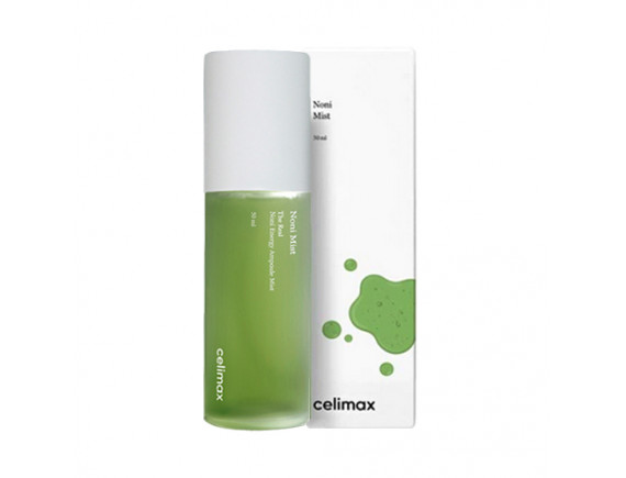 [CELIMAX] The Real Noni Energy Ampoule Mist - 50ml
