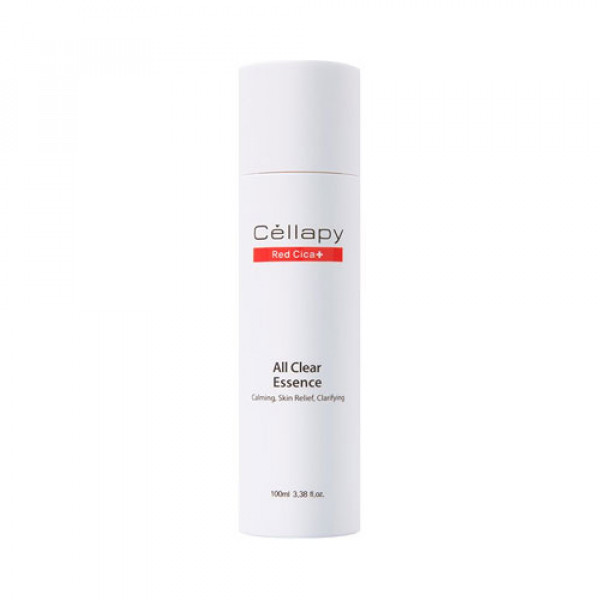 [Cellapy] Red Cica All Clear Essence - 100ml