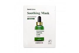[CHERE SKIN] Centella Soothing Mask - 1pcs
