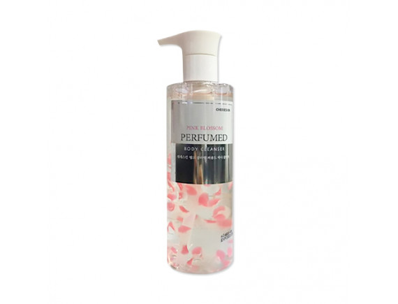 [CHERE SKIN] Pink Blossom Perfumed Body Cleanser - 250ml