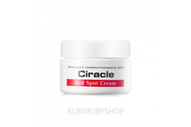 [Ciracle] Red Spot Cream - 30ml