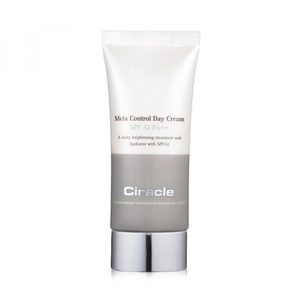 [Ciracle] Mela Control Day Cream - 50ml (SPF32 PA++)
