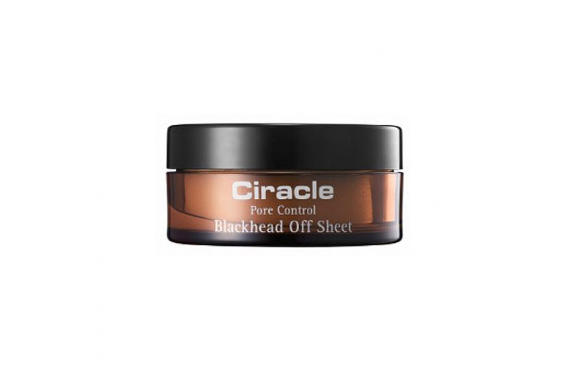 [Ciracle] Pore Control Blackhead Off Sheet - 1pack (35pcs)