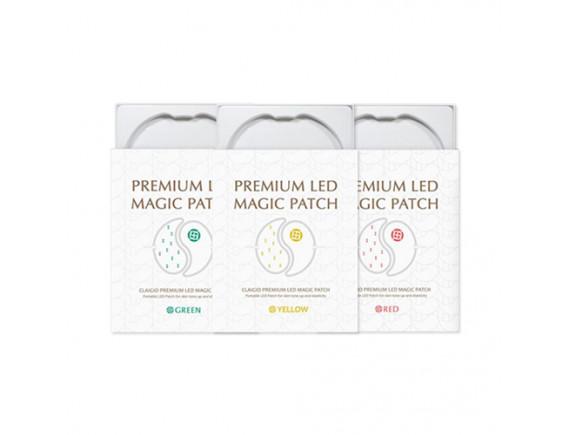[CLAIGIO] Premium LED Magic Patch Refill - 1pack