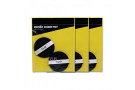 [CLIO_60% SALE] Kill Cover Ampoule Cushion Puff - 1pack (2pcs) x 3pcs