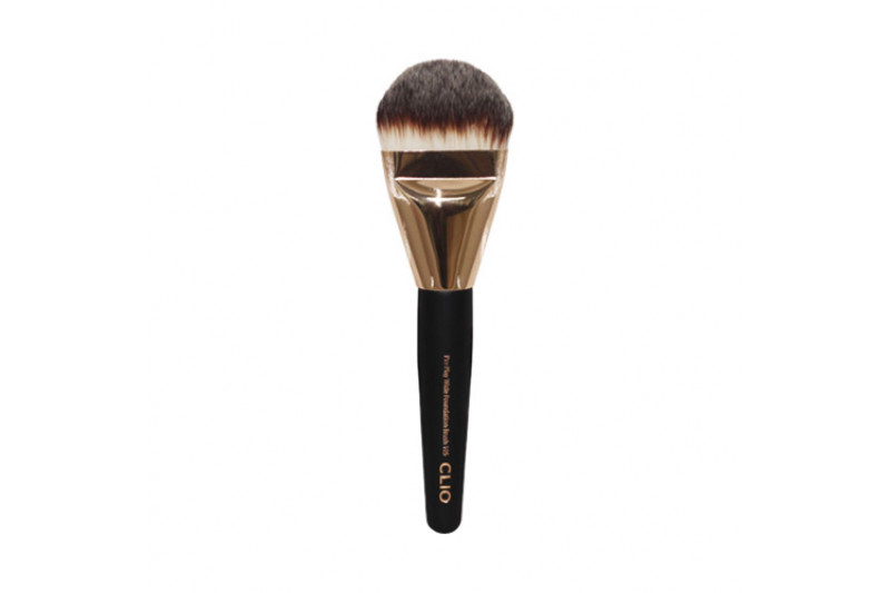 [CLIO] Pro Play Pace Wide Foundation Brush 105 - 1pcs
