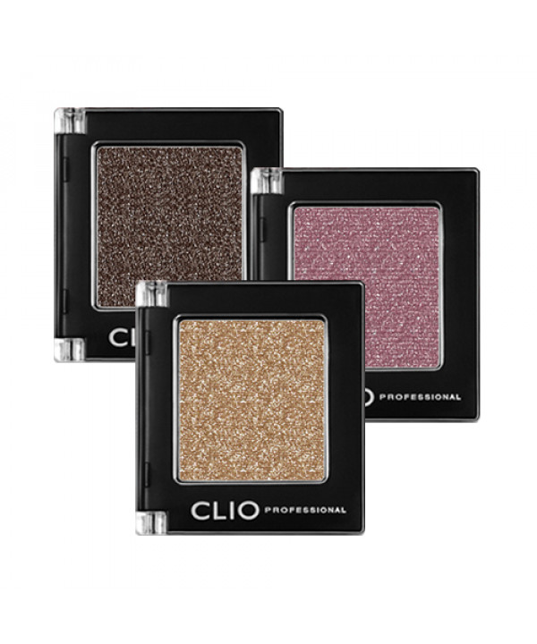 [CLIO] Pro Single Shadow (Shimmer) - 1.5g