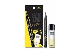 [CLIO] Waterproof Brush Liner - 1pack (2items)