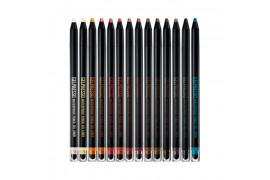 [CLIO] Gelpresso Waterproof Pencil Gel Liner - 0.2g (New)