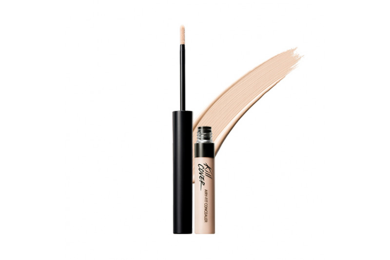 [CLIO] Kill Cover Airy Fit Concealer - 3g