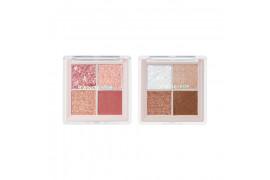 [CLIO] Twinkle Pop Pearl Flex Glitter Eye Palette - 3.3g