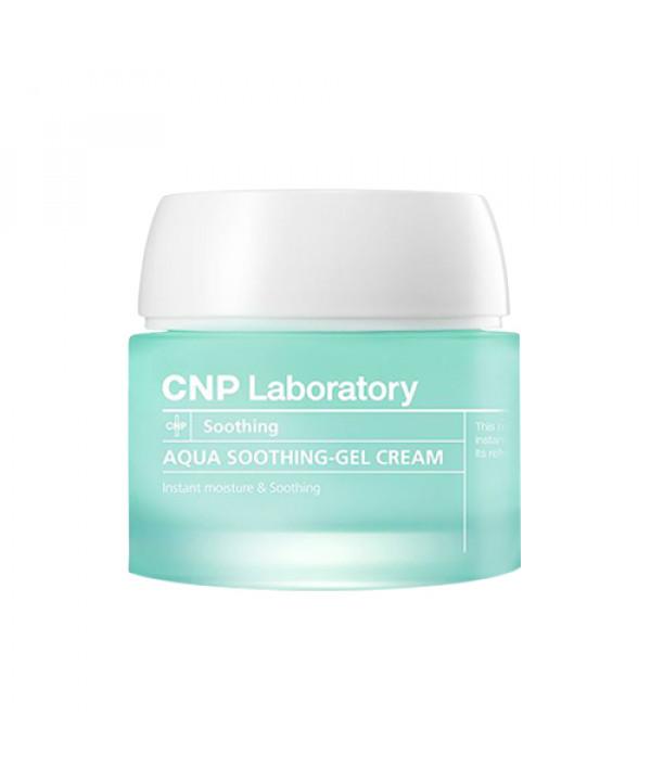 [CNP LABORATORY] Aqua Soothing Gel Cream - 80ml(Free gift)