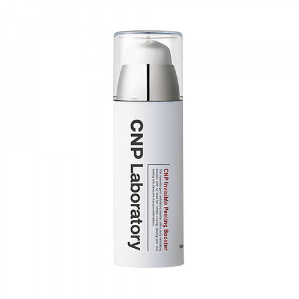 [CNP LABORATORY] Invisible Peeling Booster - 100ml(Free gift)