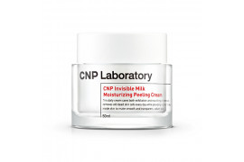 [CNP LABORATORY] Invisible Milk Moisturizing Peeling Cream - 50ml