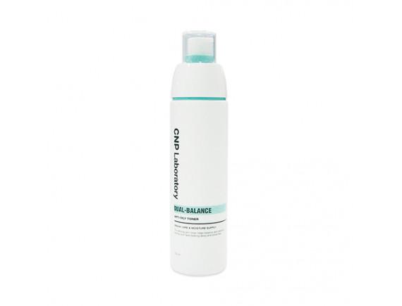[CNP LABORATORY] Dual Balance Anti Oily Toner - 150ml