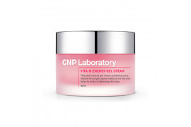W-[CNP LABORATORY] Vita B Energy Gel Cream - 50ml x 10ea