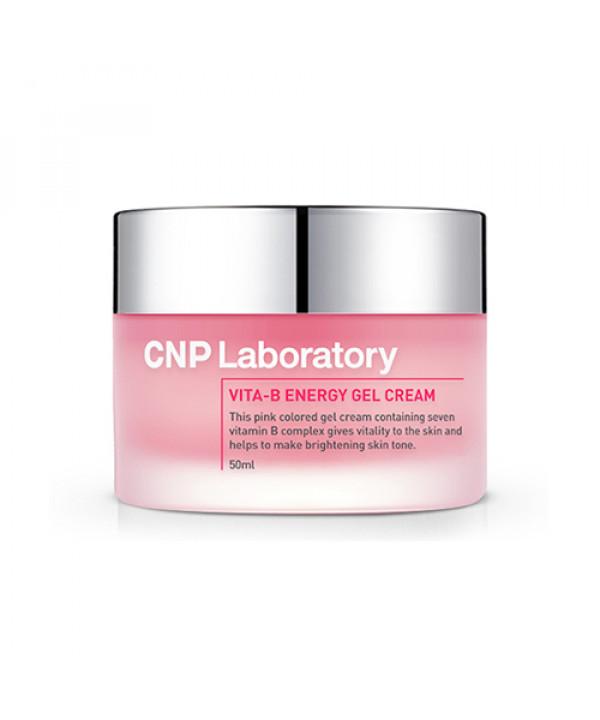 [CNP LABORATORY] Vita B Energy Gel Cream - 50ml(Free gift)