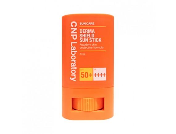 [CNP LABORATORY] Derma Shield Sun Stick - 14g (SPF50+ PA++++)