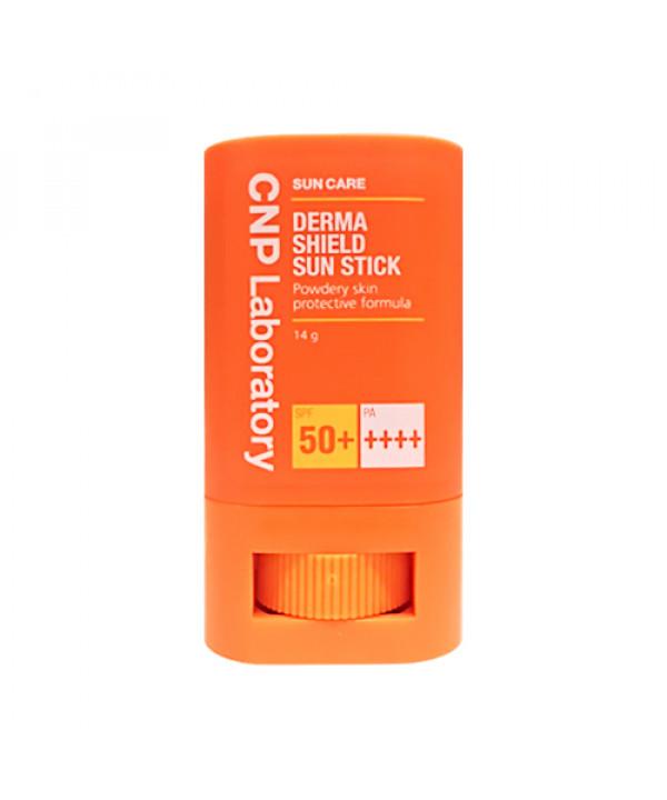 W-[CNP LABORATORY] Derma Shield Sun Stick - 14g (SPF50+ PA++++) x 10ea