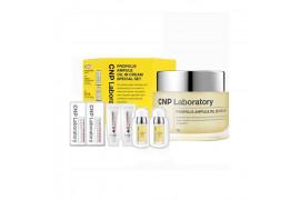 [CNP LABORATORY] Propolis Ampule Oil In Cream Special Set - 1pack (4items)