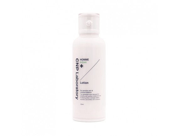 [CNP LABORATORY] Homme A Care Lotion - 100ml