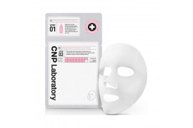 W-[CNP LABORATORY] Power Brightening D Day Mask - 1pcs x 10ea