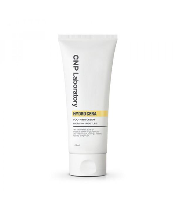 W-[CNP LABORATORY] Hydro Cera Soothing Cream - 120ml x 10ea