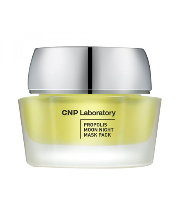 W-[CNP LABORATORY] Propolis Moon Night Mask Pack - 50g x 10ea