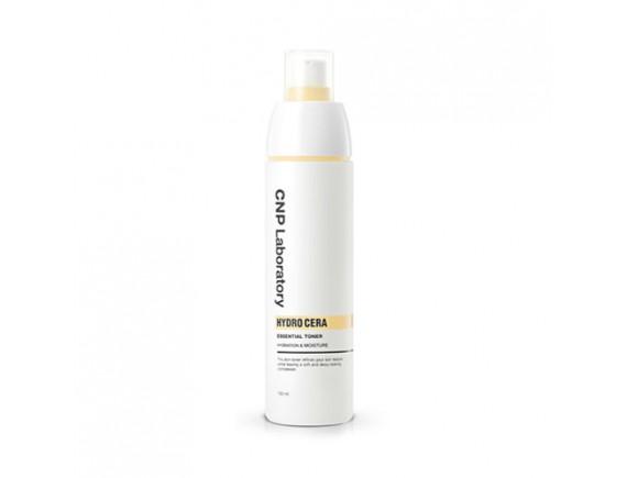 [CNP LABORATORY] Hydro Cera Essential Toner - 150ml