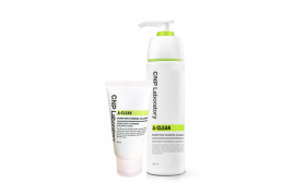 [CNP LABORATORY] A Clean Purifying Foaming Cleanser Special Edition - 1pack (2items)