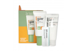 [CNP LABORATORY] Anti Blemish Correcting Sun Special Set - 1pack (3items)