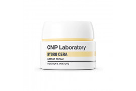 [CNP LABORATORY] Hydro Cera Intense Cream - 50ml