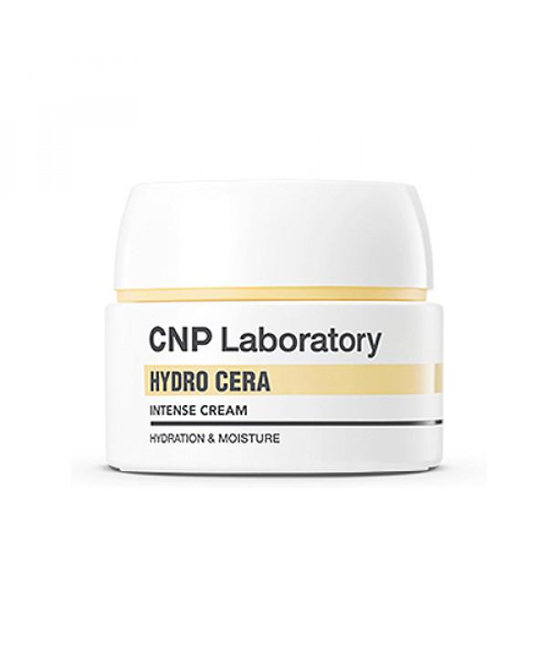 W-[CNP LABORATORY] Hydro Cera Intense Cream - 50ml x 10ea