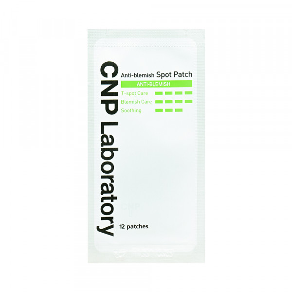 [CNP LABORATORY] Anti Blemish Spot Patch - 1pack (36pcs)